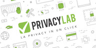 PrivacyLab la privacy in un click